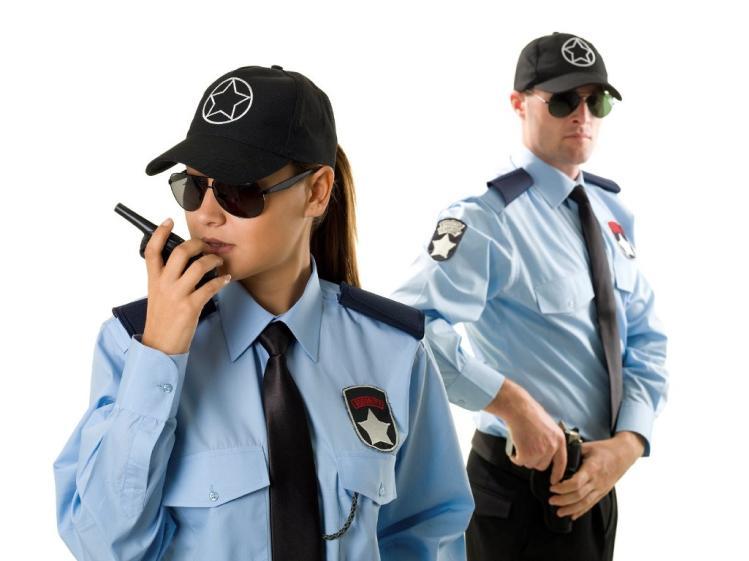 Чому на ринку охоронних послуг обирають ДБК-СБ?
